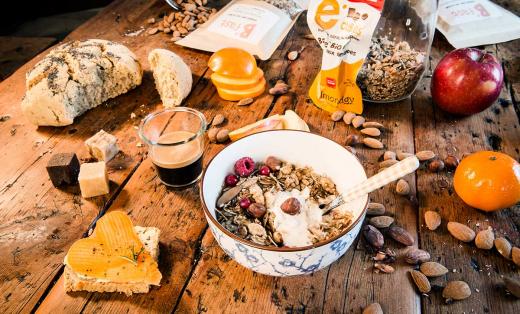 Almondgy la vitalité par nature