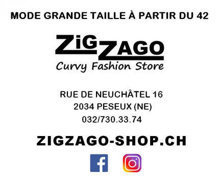 ZIGZAGO Curvy Fashion Store