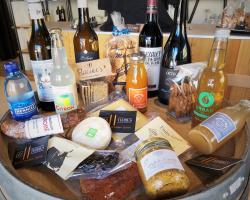 Les 11 Terres - Vinothèque et épicerie