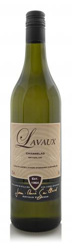Lavaux Blanc 70 cl