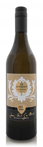 """Epesses Blanc """"Le Bouquet"""" 70 cl"""