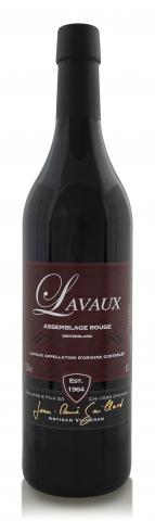 Lavaux Rouge 70 cl