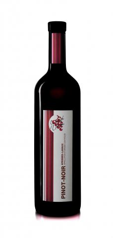 Pinot Noir d'Epesses (Fûts) 35 cl