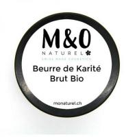 Beurre de karité M&O